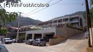 foto-vacanta la Ntinas Filoxenia Apartments