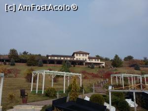 foto-vacanta la Domeniul Greaca Resort [Greaca, GR]