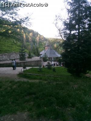 foto-vacanta la Mănăstirea Prislop [Silvașu de Sus]