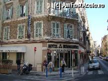 foto-vacanta la Normandie Hotel