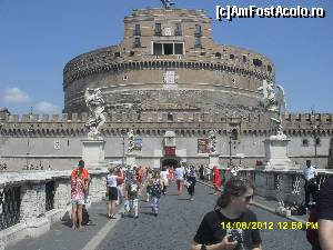 foto-vacanta la Muzee în Roma