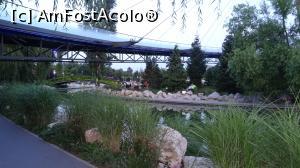 foto-vacanta la Parcuri bucureştene