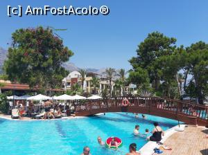 foto-vacanta la Crystal Aura Beach Hotel