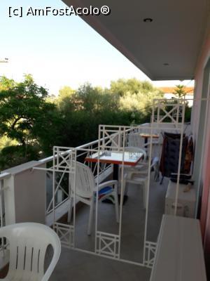 foto-vacanta la Dionysos Studios & Apartments