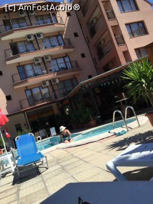 foto-vacanta la Friends Family Hotel