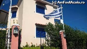foto-vacanta la Anesis Village Studios & Apartments [Kariotes]
