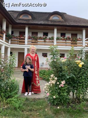 foto-vacanta la Pensiunea Dunărea Veche