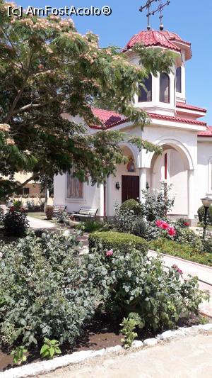 foto-vacanta la Complex Balnear Sf. Elena de la Mare [Schitu]
