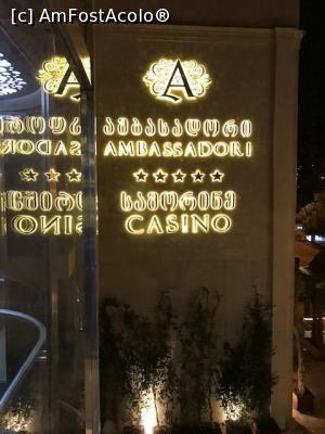 foto-vacanta la Ambasadori Hotel