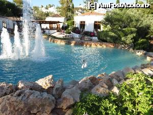 foto-vacanta la Vila Vita Parc Resort & Spa [Porches]