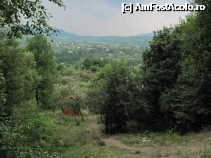 foto-vacanta la Satul de vacanţă Brăduleţ