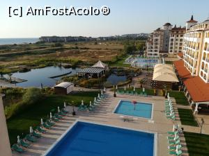 foto-vacanta la Sunrise All Suites Resort