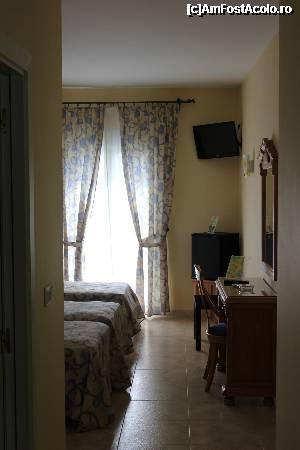 foto-vacanta la Puerta del Mar Hotel
