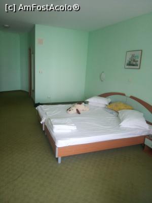 foto-vacanta la Palm Beach Hotel