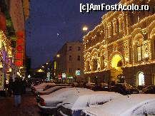 foto-vacanta la Courtyard by Marriott Moscow City Center