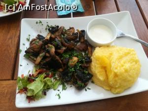 foto-vacanta la Unde mâncăm în Eforie Sud?