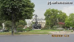 foto-vacanta la Timhotel Nation Paris