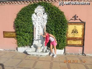 foto-vacanta la Ista Palace Hotel