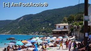 foto-vacanta la Plaje în Lefkada