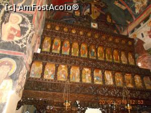 foto-vacanta la Mănăstirea Arnota [Costești, VL]