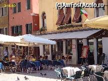 foto-vacanta la Unde mâncăm în Veneția?