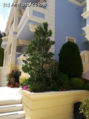 foto-vacanta la Enavlion Hotel