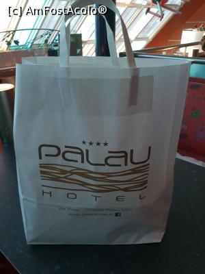foto-vacanta la Palau Hotel  [Palau]