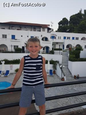 foto-vacanta la Theo Bungalows Hotel