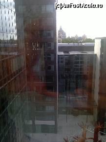 foto-vacanta la Lindner Hotel & City Lounge Antwerpen