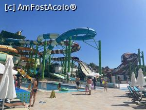 foto-vacanta la Crystal Waterworld Resort & Spa [Bogazkent]