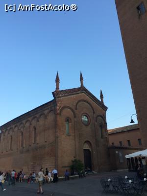 foto-vacanta la Descoperă Ferrara