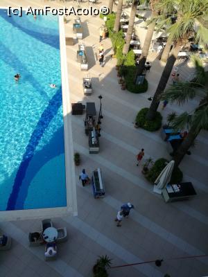 foto-vacanta la Turunc Resort