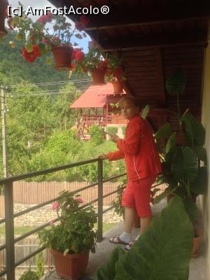 foto-vacanta la Pensiunea Socolescu [Mălaia, VL]