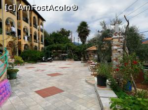 foto-vacanta la Castle Pontos (ex Pontios) Hotel