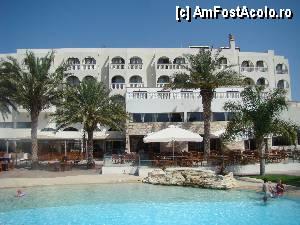 foto-vacanta la Princess Beach Hotel  (ex Louis)