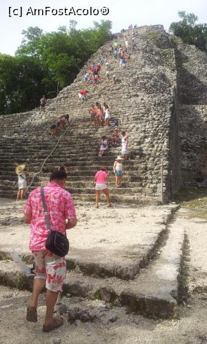 foto-vacanta la Occidental Grand Xcaret Hotel (ex Flamingo)