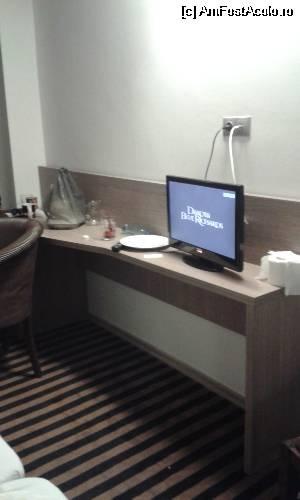 foto-vacanta la Tisa Hotel