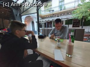 foto-vacanta la Unde mâncăm în Odorheiu Secuiesc?