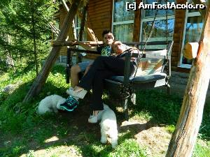 foto-vacanta la Kings Valley Resort Apuseni Mountains [Boteşti]