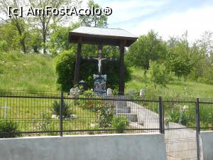 foto-vacanta la Mănăstirea Cotești [Cotești]