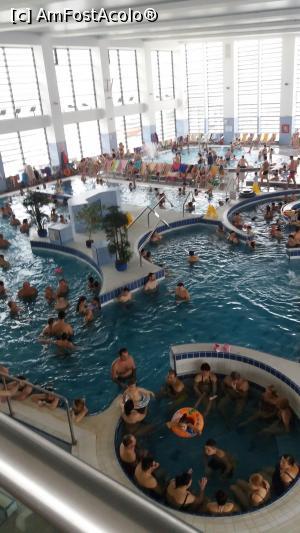 foto-vacanta la Parc acvatic Aquastar [aquapark]