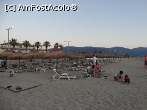 foto-vacanta la Palm Wings Beach Resort (ex Egeria) [Davutlar]