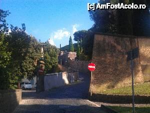 foto-vacanta la De vizitat în împrejurimile Romei