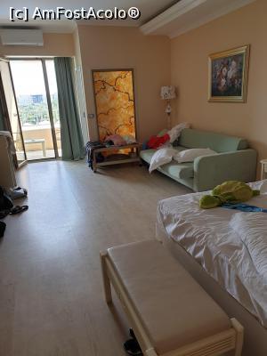 foto-vacanta la Phoenicia Luxury Hotel [Mamaia Sat]