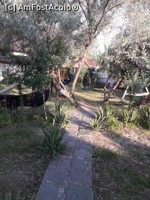 foto-vacanta la Casa de vacanță Topaz