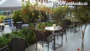 foto-vacanta la Verde al Mare Hotel [Kalogria]