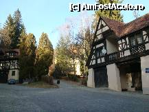 foto-vacanta la Mănăstirea Sinaia