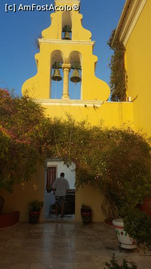 foto-vacanta la Musai de văzut în Corfu