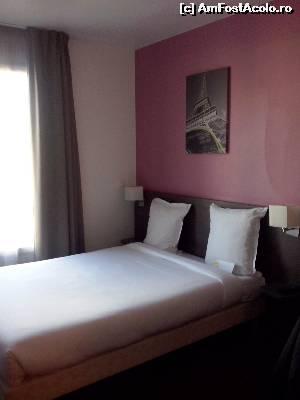 foto-vacanta la Adagio Access Paris Asnieres Hotel