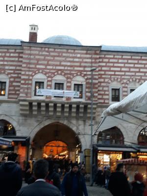 foto-vacanta la 'Must See' în Istanbul
